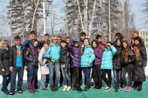 IMG_1239 Выезд на базу отдыха Восход 26.03.2012