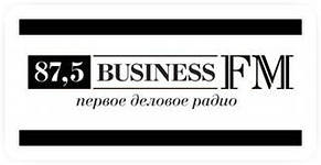 лого Бизнес фм