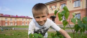 Детская деревня-SOS Вологда